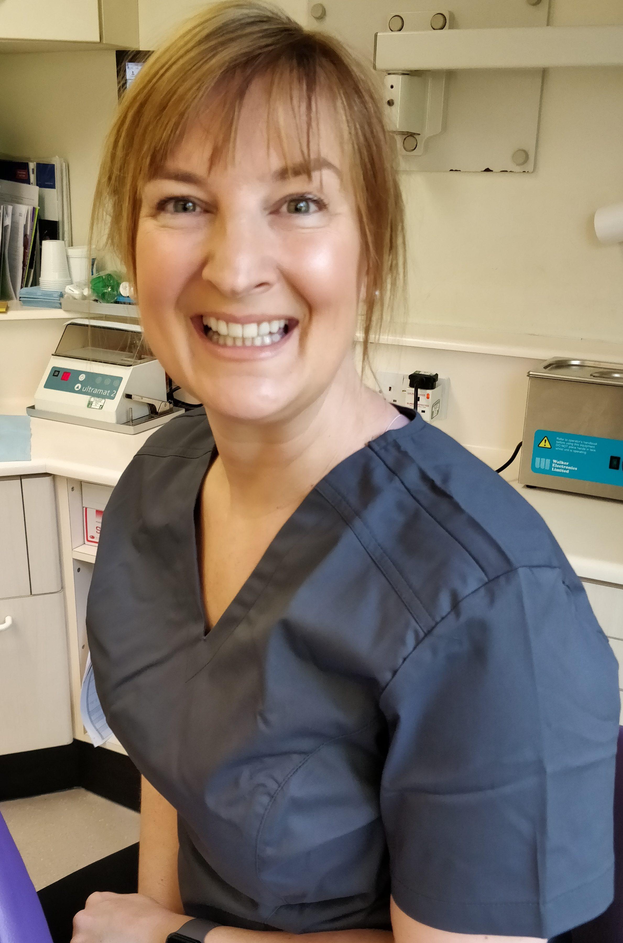 Dental Hygienist Winchester